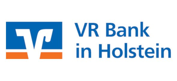 Logo VR Bank in Holstein